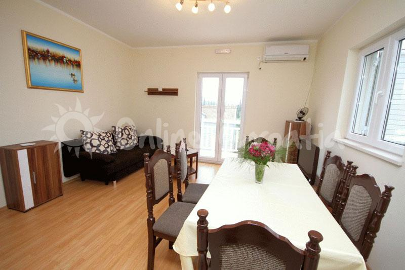 Appartement Frano