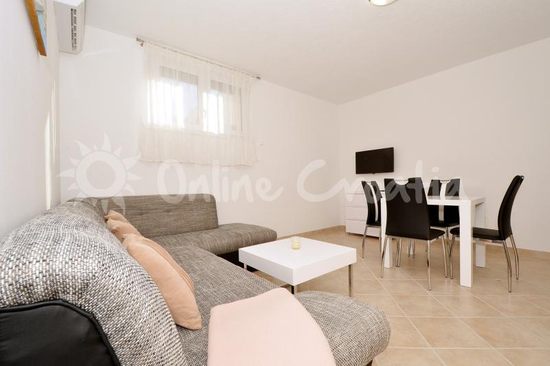 Appartement Omega 1