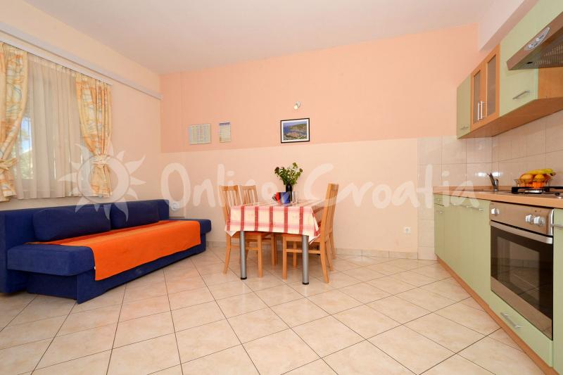 Appartement Simic 4
